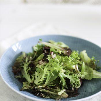 Сайд салат