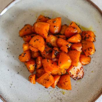 глазированная морковь сезонные сентябрь